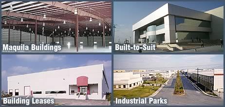 Construcciones industriales de nuevo laredo home page for Construcciones industriales