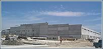 CINL's 143,000 Spec Building in Apodaca, N.L.