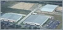 Aerial Photograph of Ramirez Industrial Park